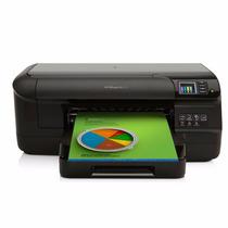 Impresora Hp Office Jet Pro 8100 Cm752a Color Inyeccion