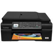 Brother Mfcj450dw Impresora/escaner/copiadora Blakhelmet Sp