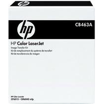 Kit De Transferencia Laserjet Color Hp Cb463a +c+