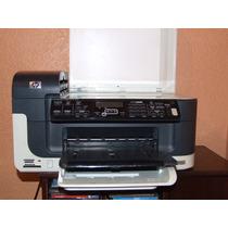 Multifuncional Hp: Fax, Copiadora, Impresora, Escaner.