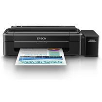 Impresora Epson Inyeccion Tinta Carta Oficio Duplex Manual