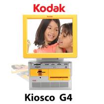 Kiosko Kodak G4 Garantizado