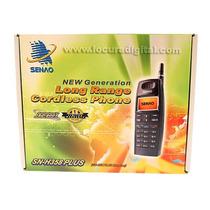Auricular (handset) Senao 358+