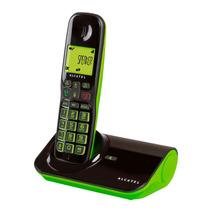 Alcatel Sigma 260 Verde Teléfono Inalámbrico