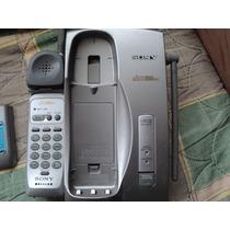Telefono Inalambrico Sony Spp-s9003 Revision Refacciones Vbf