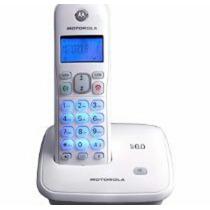 Motorola Auri 3000 Dect 6.0 Telefono Digital Inalambrico