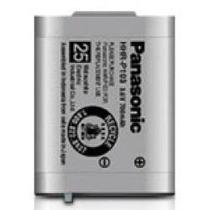 Bateria Panasonic Hhr-p103 Para Telefono 2.4ghz Css Hhr-p103