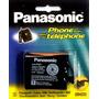 Bateria Pila Panasonic P Telefono Casa Hhr-p501