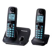 Telefono Panasonic Inalámbrico Kxtg4112