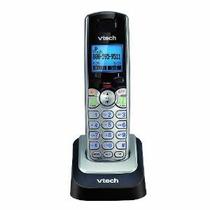 Vtech Ds6101 Auricular Accesorio Para Vtech Ds6151, Plata