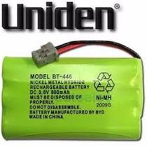 Bateria Pila Panasonic P Tel Casa Bt-446