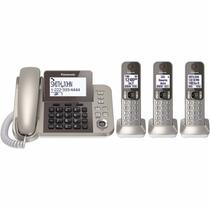 Telefono Panasonic Kx-tgf353n