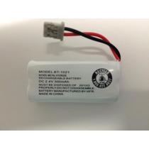Bateria Telefonica Para Telefono Uniden Bt-1021 Nueva