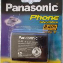 Bateria Pila Panasonic P Telefono Casa P-p511