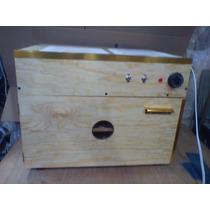 Incubadoras De Volteo Automatico Ojo( No Es Manual)