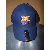 Oferta Gorra Nike Barcelona Fcb 547149-410 Messi Neymar