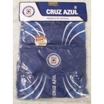 Morral - Mochila Oficial Del Cruz Azul