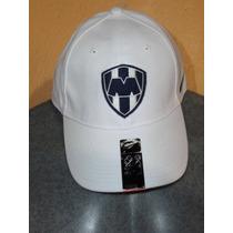 Oferta Gorra Rayados De Monterrey Nike 547157 100 Original