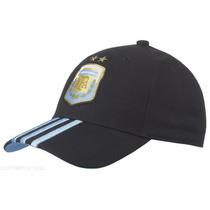 Gorra Adidas Afa Seleccion Argentina Futbol