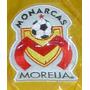 Morral Del Morelia -rojo Y Amarillo- Monarcas