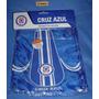 Morral De Cruz Azul ((azul))