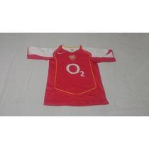 Jersey Nike Arsenal Inglaterra, Infantil.