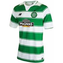 Jersey Playera Celtic Glasgow Escocia New Ballance