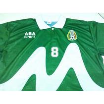 Jersey Mexico Copa America 95