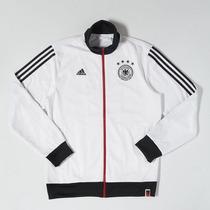 Seleccion De Alemania Talla Large Chamarra Deportiva Adidas
