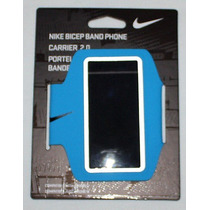 Nike Armband Prime E2 Iphone 5 Bicep Carrier Ipod Touch Gym