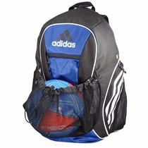 Adidas Mochila Balonera Estadio Team Backpack Ii University