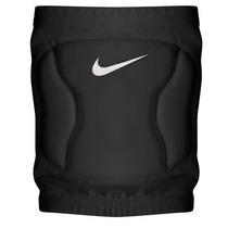 Nike Par De Rodilleras Alto Rendimiento Elastico Negro Hb4
