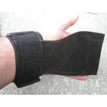 Grips Straps Con Muñequera Marca : Guerra Fitness Equipment