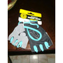 Guantes Golds Gym Dama
