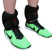 Nike Pesas Tobillo 2.3kg 5lbs Unitalla Polainas Fitness Gym