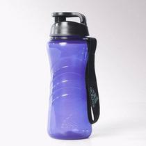 Preciosa Y Elegante Botella Adidas Poly 700 Ml