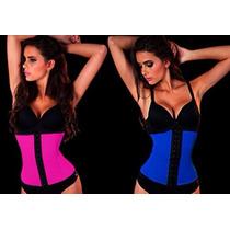Faja Cinturilla Mujer Deportiva,neon,gym,crossfit,ejercicio