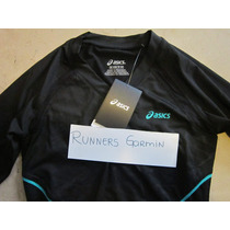 Blusa Dama Asics, Running,ciclismo, Triatlon,ironman