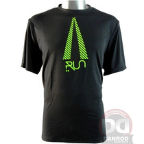 Playera Under Armour Run Reflective T-shirt