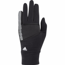 Adidas Guantes Termicos Unisex Dedos Touch Running Bolso Int
