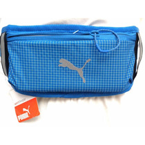 Puma Cangurera Iphone 6 Plus Samsung Galaxy S5 Waist Bag Gym