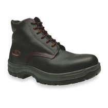 Zapato Industrial Negro Talla 6 Ancho Eee Duramax