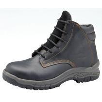 Zapato Industrial, Negro, 4, Eee, Duramax