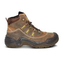 Zapato De Seguridad Berrendo Mod. 3011 Seguridad1ero