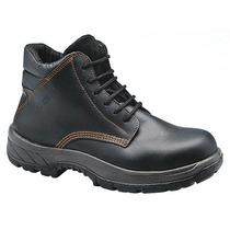 Zapato Industrial Negro Talla 3 Ancho Eee Duramax