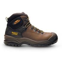 Zapato De Seguridad Berrendo Mod. 0703 Seguridad1ero