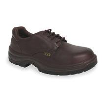 Zapato Industrial Café 11 Eee Nom-113-stps-2009 Duramax