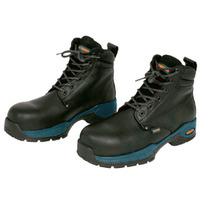 Zapatos Industriales Dielectricos Talla 28 Truper 15543