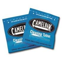 Pastillas De Limpieza P/bolsa Camelbak Cleaning Tablets 8pz