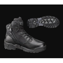 Botas Tacticas Magnum 6 Stealth Force Side Zip Boot